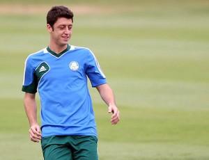 Felipe Menezes Palmeiras (Foto: Marcos Ribolli)