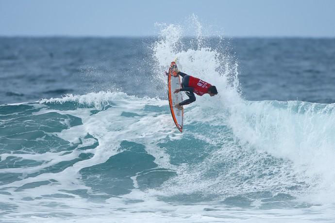 Gabriel Medina terceira fase Bells Beach 2016 surfe (Foto: Divulgação/WSL)