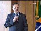 Novo ministro da Fazenda, Nelson Barbosa, toma posse em Brasília