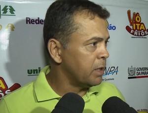 Jazon Vieira, Sousa (Foto: Reprodução / TV Paraíba)