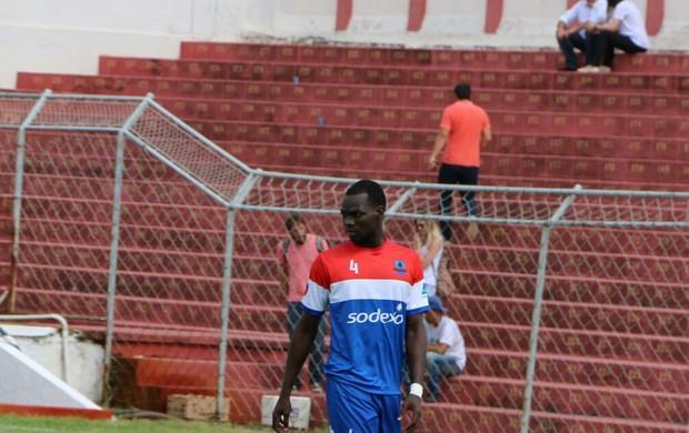 BLOG: Fã deThiago Silva, zagueiro haitiano vai bem na Copinha e quer fazer faculdade
