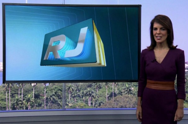 Nesta quarta-feira (27), o Sul do Estado acompanha uma Edição Especial do RJTV 1 e Globo Esporte  (Foto: Reprodução/ TV Rio Sul)