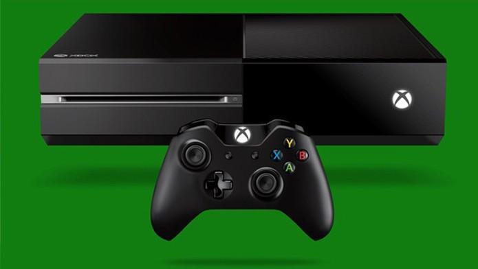 xbox-one-verde (Foto: xbox-one)