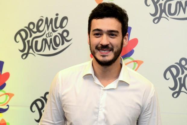 Marcos Veras (Foto: Roberto Teixeira / Ego)
