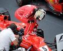 Vettel vence e se impõe no Mundial