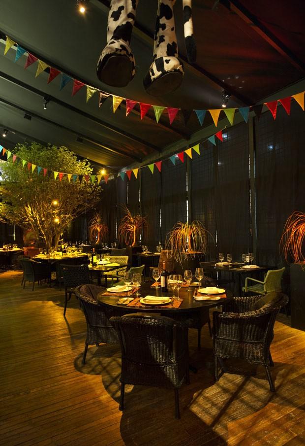 Restaurante La Cabrera (Foto: Divulgação)