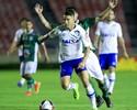 """Thiago Neves completa 500 jogos na carreira e celebra: """"Feliz pela marca"""""""