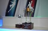Chaves e regulamento da Copa TV Sergipe de Futsal são divulgados (Felipe Martins/GloboEsporte.com/SE)