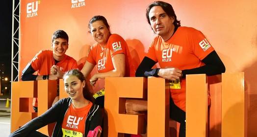 Família  atleta (Marcos Ribolli)