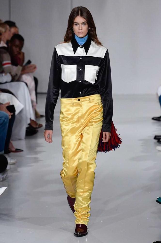Calvin Klein (Foto: Reprodução)