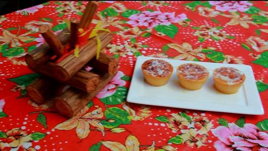 Confira a última receita do Concurso de Culinária da TV Grande Rio: 'Doce Tentação'