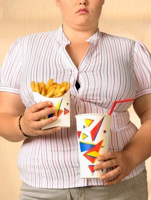 obesidade colesterol euatleta (Foto: Getty Images)