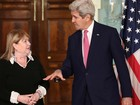 Kerry recebe chanceler da Argentina e comemora 'restauração'