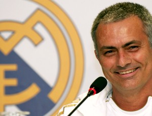 José Mourinho técnico Real Madrid (Foto: Reuters)