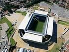 Governo de MT contrata empresa para auditar Arena e mais 3 obras da Copa