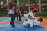 Nova União se destaca no 1ª dia da Copa Cidade de Manaus de jiu-jitsu