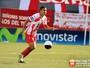 Volante sul-mato-grossense conquista título nacional por time da Nicarágua