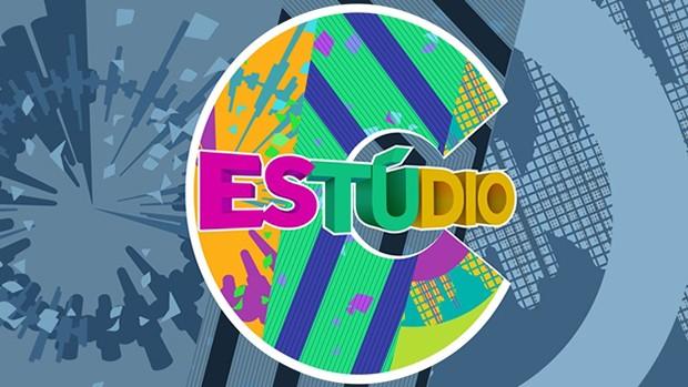 Estúdio C (Foto: Arte/RPC)