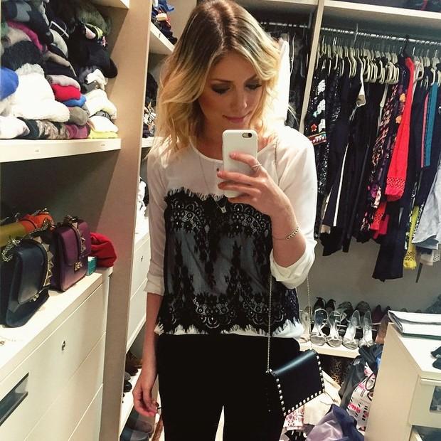 Fabiana Justus (Foto: Reprodução/Instagram)
