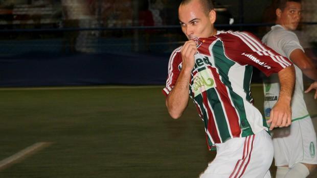 Fluminense vence Boavista pelo Fut 7 (Foto: Davi Pereira / Jornal Fut 7)