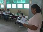 Escolas estaduais suspendem volta às aulas por falta de terceirizados