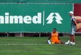 Fluminense treino Chiquinho