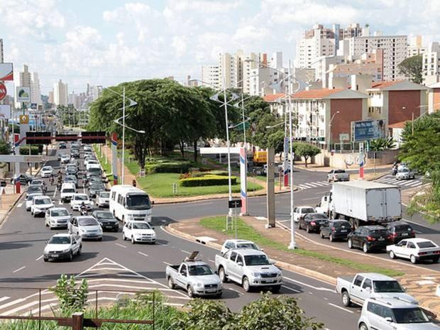 Trecho que cruza com rodovia ficará interditado em Rio Preto (Foto:  Sergio Menezes/SMCS)