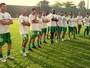 Guaraí realiza peneira para encarar o Campeonato Tocantinense Sub-18