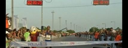 Atleta de Pernambuco vence Corrida do Círio na categoria masculino
