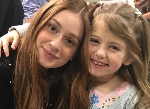 Marina Ruy Barbosa e Lorena Queiroz (Foto: Reprodução/Instagram)
