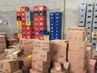 Polícia recupera cargas roubadas avaliadas em R$ 70 mil no Ceará