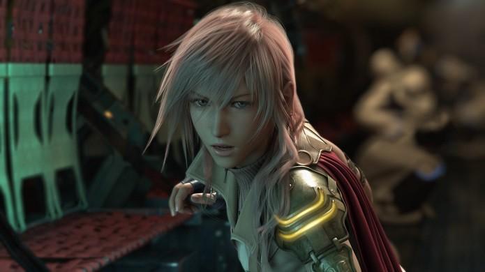 Final Fantasy é um dos RPGs presentes no catálogo do PS Now (Foto: Divulgação)
