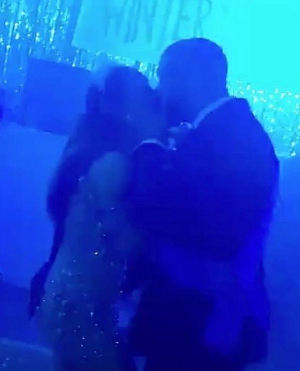 Drake e J-Lo (Foto: Reprodução/Instagram)