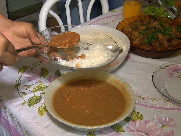 Feijão (Foto: Rede Globo)