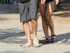 Bruno Gissoni após fotos com Yanna Lavigne: 'A gente está feliz'
