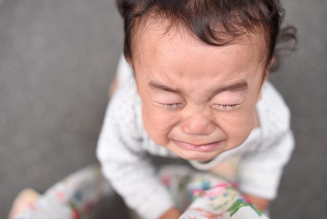O que fazer quando seu bebê chorar? Agora você sabe (Foto: Flickr/ Ellie Nakazawa)
