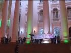 Em solidariedade à vítima de estupro coletivo no RJ, grupo faz ato no PR