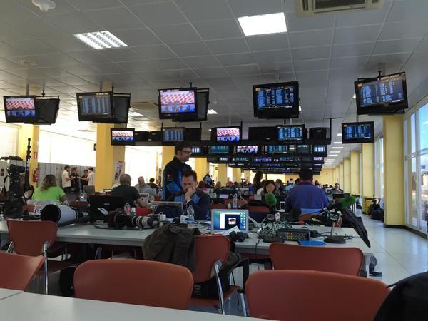 media centre mundomoto2