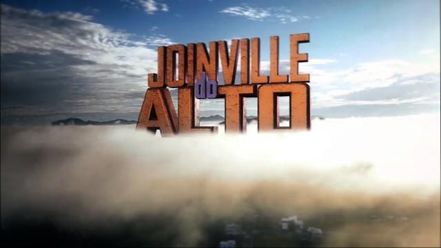 Documentário em comemoração ao aniversário de Joinville foi exibido esta semana  (Foto: RBS TV/Divulgação)