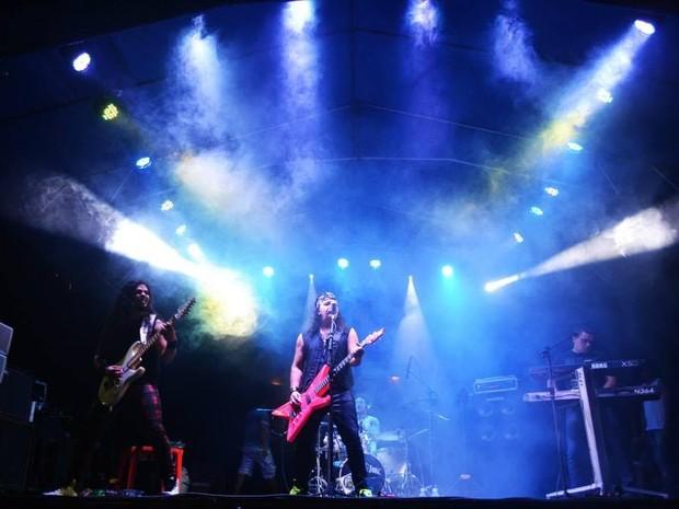 Rockaço será neste sábado (19), no Mormaço, a partir das 16h. (Foto: Divulgação/Assessoria)