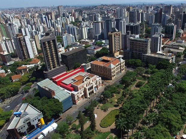 imoveis_belo_horizonte (Foto: Divulgação/ZAP)