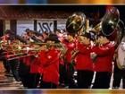 Orquestra caipira apresenta clássicos do sertanejo em Ilha Solteira