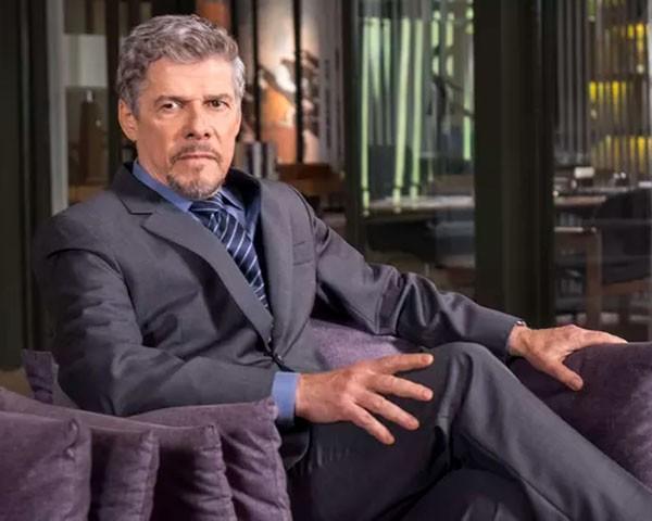 José Mayer (Foto: Divulgação)