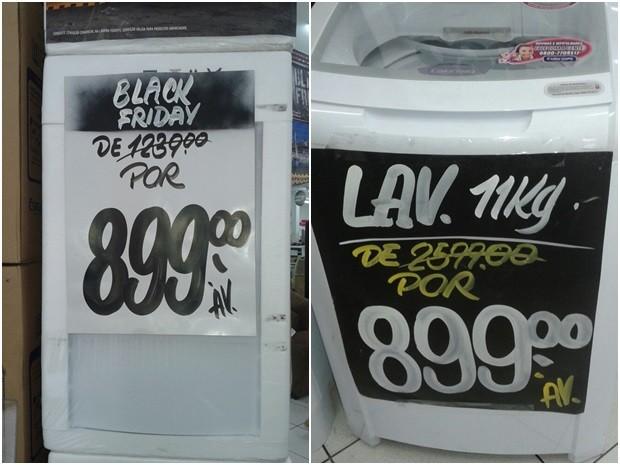 992a2178c4b Procon flagra fraudes em preços de lojas físicas e virtuais na Black Friday