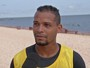 """""""O Parazão exige muita força"""", afirma Robinho em preparação do Leão"""