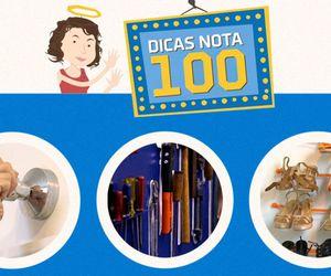 'Dicas nota 100': confira as melhores dicas da personal organizer Micaela Góes