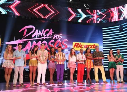 'Dança dos Famosos': reveja as coreografias dos homens no forró