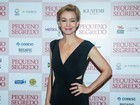 Júlia Lemmertz fala sobre Oscar: 'É um sonho'