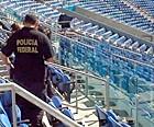 Ataques elevam alerta no Brasil para Olimpíadas (Divulgação/Polícia Federal)