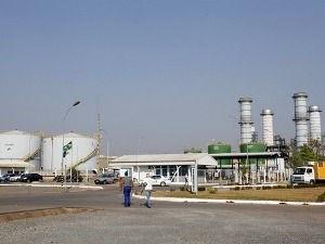 Termelétrica de Cuiabá volta a funcionar (Foto: Assessoria/EPE)